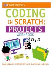 DK Workbooks:  Projects Workbook