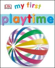 My First: Playtime