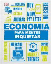 Economia Para Mentes Inquietas