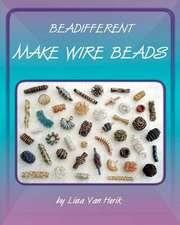 Make Wire Beads