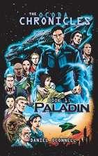 The Ocoda Chronicles Book 1 Paladin