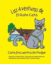 Las Adventuras de El Gato Cefa