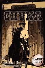Chuka [Large Print]