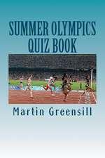 Summer Olympics Quiz Book