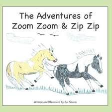 The Adventures of Zoom Zoom & Zip Zip