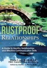 Rustproof Relationships