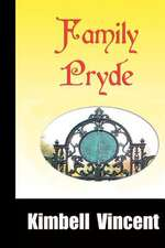 Family Pryde