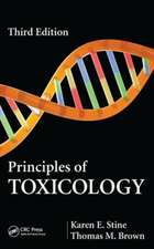 Principles of Toxicology, Third Edition:  Tools and Techniques for Saving Energy, Money, and Resources