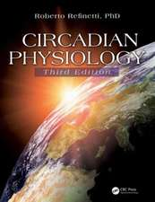 Circadian Physiology, Third Edition:  Multiscale Extensions and Biological Applications
