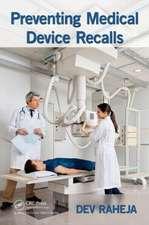 Preventing Medical Device Recalls