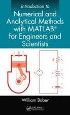 Introduction to Numerical and Analytical Methods with MATLAB(R) for Engineers and Scientists:  The Impact of Its Policies and Practices