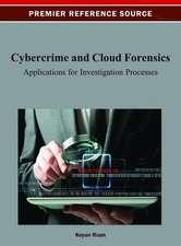 Cybercrime and Cloud Forensics