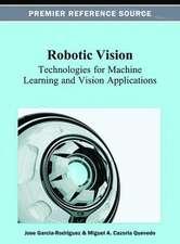 Robotic Vision