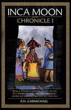 Inca Moon Chronicle I
