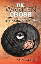 The Warden Cross