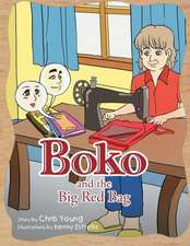Boko and the Big Red Bag
