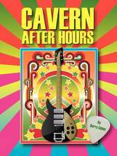 Cavern After Hours