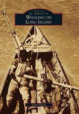 Whaling on Long Island