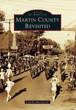 Martin County Revisited