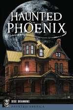 Haunted Phoenix