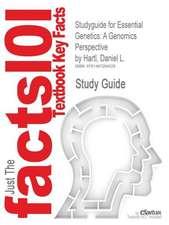 Studyguide for Essential Genetics