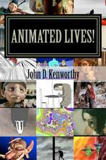Animated Lives!