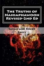 The Truths of Nahiaphawoon