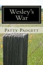 Wesley's War