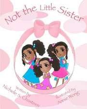 Not the Little Sister