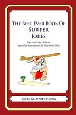 The Best Ever Book of Surfer Jokes