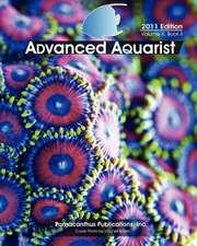 Advanced Aquarist, Volume X, Book II
