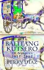 Balitang Kutsero
