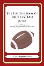 The Best Ever Book of Packers' Fan Jokes