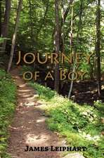 Journey of a Boy