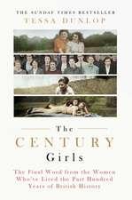 THE CENTURY GIRLS HA