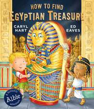 How to Find Egyptian Treasure