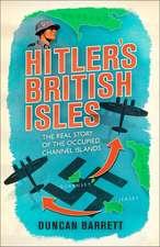 Hitler's British Isles