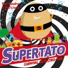 Supertato Carnival Catastro-Pea!