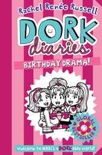 Dork Diaries Birthday Drama!