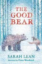 The Good Bear