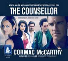 The Counsellor