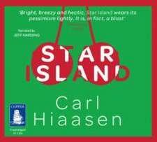 Hiaasen, C: Star Island