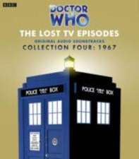 DR WHO DR WHO COLL 6 THE T 13D