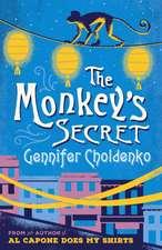 Choldenko, G: The Monkey's Secret