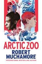 Muchamore, R: Arctic Zoo