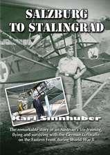 Salzburg to Stalingrad