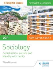 Socialisation, Culture and Identity with Family