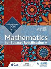 Edexcel International GCSE (9-1) Mathematics Student Book