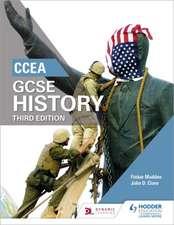 CCEA GCSE History