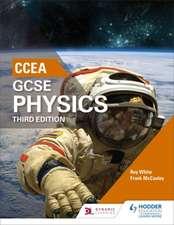CCEA GCSE Physics